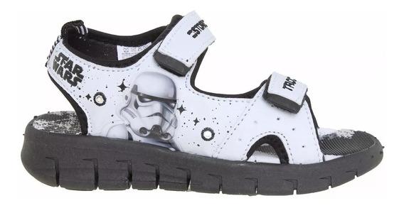 Sandalias Addnice Star Wars Niños Con Luces Fty Calzados