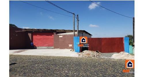 Imagem 1 de 4 de Barracão Para Alugar Em Boa Vista - 767-l
