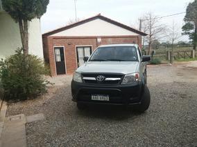 Toyota Hilux Sw4 4x4 Full