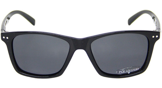 Óculos De Sol Masculino Hb Nevermind Polarizado - Original