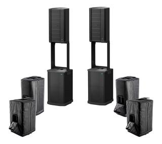 Bose Audio F1 812 F1 Subwoofer Audio Profesional C/fundas