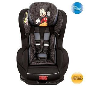 Cadeira De Seguranca Para Carro Primo Mickey Vite 0 A 25kg