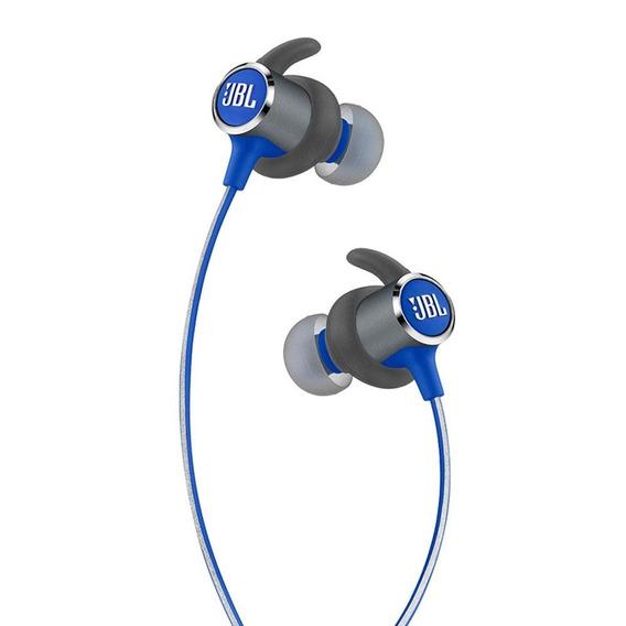 Fone De Ouvido Jbl Reflect Mini 2 Sport Bluetooth Microfone
