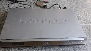 Dvd Hyundai / Funciona Bien