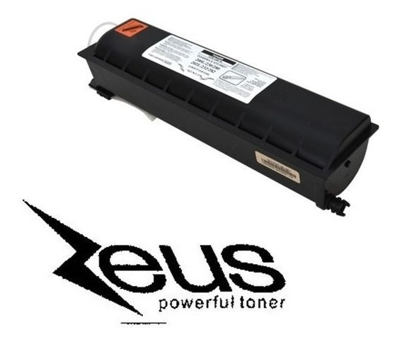 Toner Para Uso Toshiba E-studio 202 230 232 280 T2340 T-2340