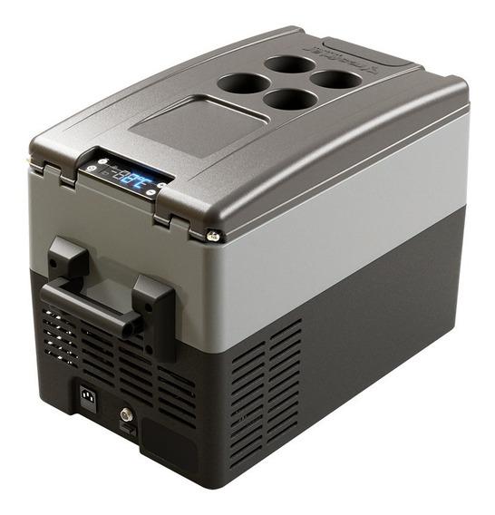 Geladeira Portátil Resfriar 31 Litros Digital 12/24v