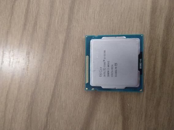 Processador Intel Core I5 3570k (disponivel)