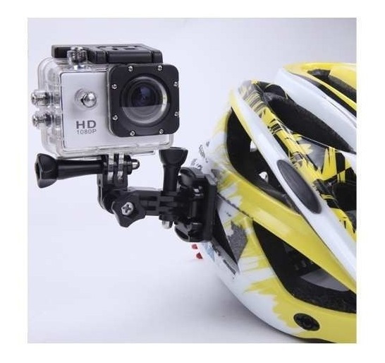 Mini Câmera Filmadora Sports Full Hd Carro Bike Moto Hdmi
