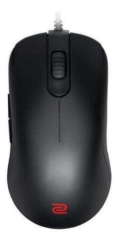 Mouse Gamer Zowie Fk1+-b Com Sensor 3360 Tamanho Grande