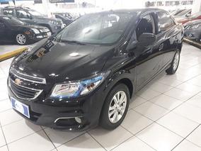 Chevrolet Prisma 1.4 Mpfi Ltz 8v 2014