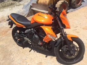 Kawasaki Er 6n Abs Er6n