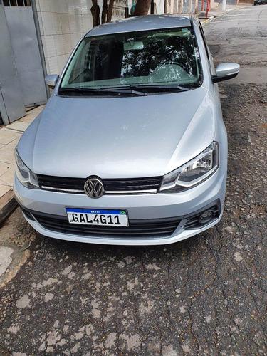 Volkswagen Voyage 2018 1.6 Msi Comfortline Total Flex 4p