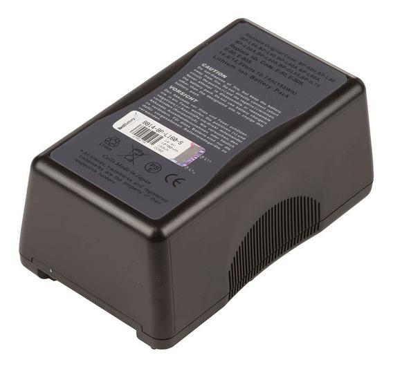 Bateria Para Broadcast Sony Bc-l100ce - 160wh V-mount