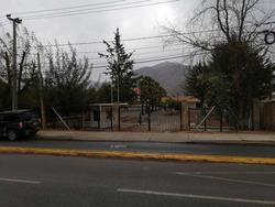 Avenida José Manuel Infante 861