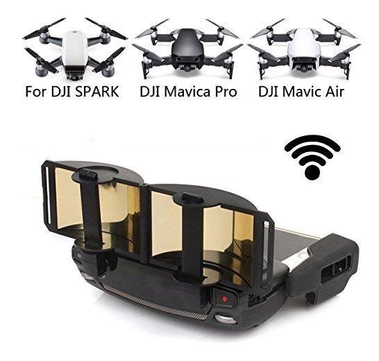 Starroad Spark Mavic Pro Control Amplificador De Señal Expan