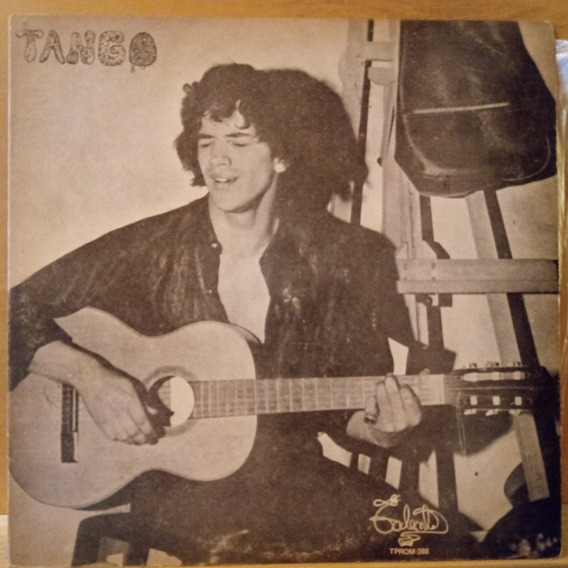 Tango Tanguito Ranses 2 La Balsa Disco En Excelente Estado