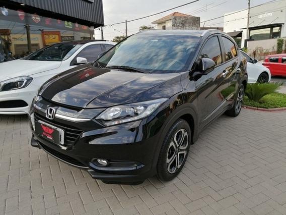 Honda - Hrv 1.8 16v Flex Touring 4p Automático