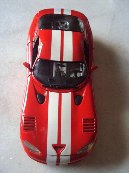 Miniatura Dodge Viper Gts 1/18