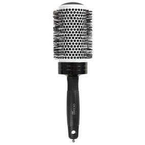 Océane Thermal Brush 53 Branca - Escova Térm Modeladora Blz
