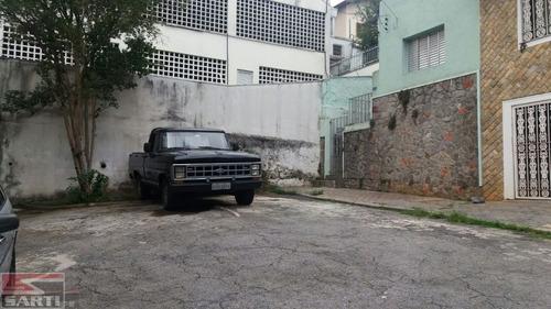 Imagem 1 de 11 de Lauzane - Sobrado Em Rua Sem Saída ! Reformado  - St15488