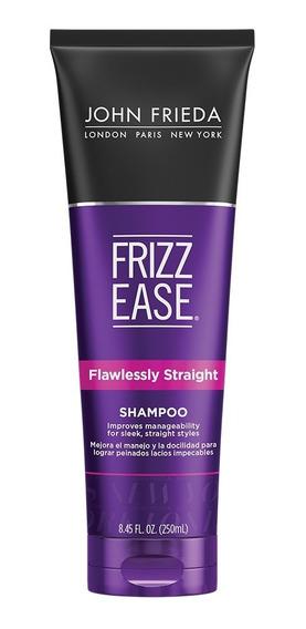 Shampoo Frizz Ease Flawlessly Straight John Frieda