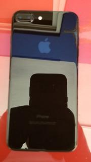 iPhone 8+ Plus Negro 256gb Bloqueado