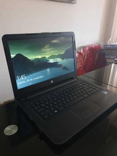 Notebook Hp 240 G5 - Intel Celeron N3060