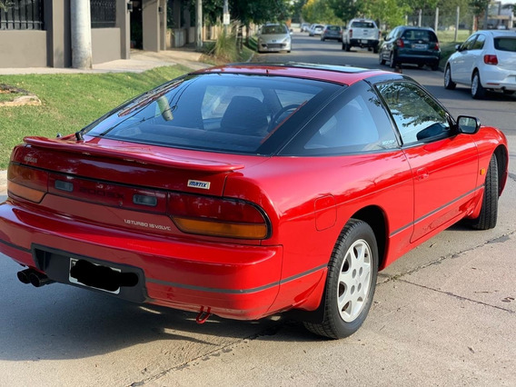 Nissan 200 2.0 Sx Coupe 1993