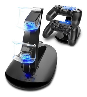 Anrain Dual Ps4/ps4 Slim Gaming Para Ps4/ps4 Slim