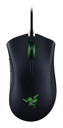 Deathadder Chroma Multi-cor Ergonômico Para Jogos Mouse Usb