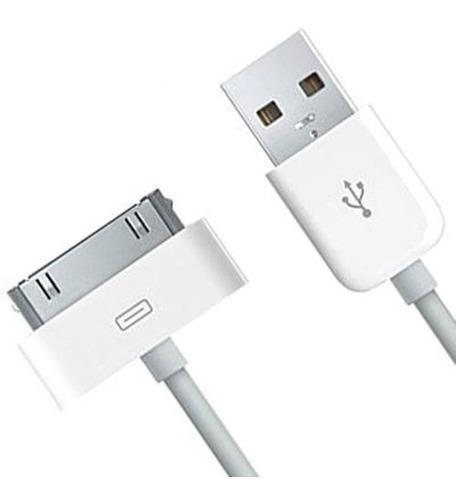 Cable De Datos Usb 2.0 iPhone 2g 3g 3gs iPad iPod ®