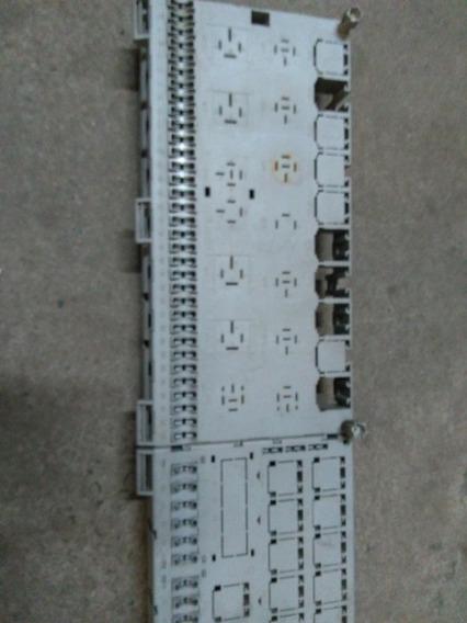 Caixa Ou Porta Fusivel Scania 124 1361031/1320850 Onibus