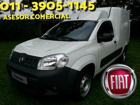 Fiat Fiorino 1.4 Anticipo 30.000 Entrega Inmediata!