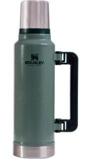 Termo Stanley 1,4 Litro Con Tapon Cebador Original