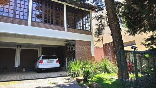 Imagem 1 de 30 de Casa Com 3 Dormitórios À Venda, 400 M² Por R$ 1.200.000,00 - Granja Viana - Cotia/sp - Ca4857