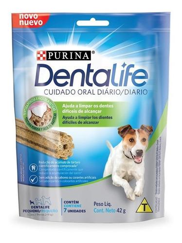 Pack 7x Dentalife® Adulto Pequeño 42g