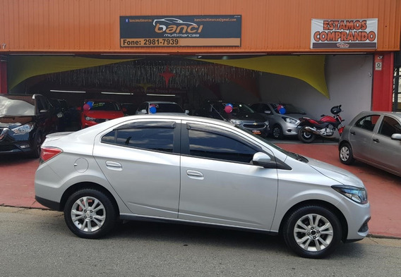 Chevrolet Prisma 1.4 Ltz - 2013