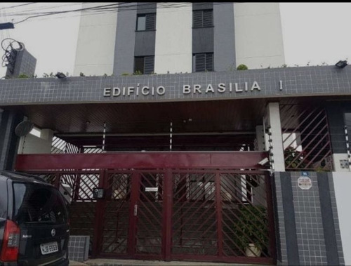 Imagem 1 de 13 de Apartamento A Venda Em Guarulhos - 692