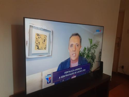Imagem 1 de 4 de Smart Tv Samsung Series Business 65 Polegadas
