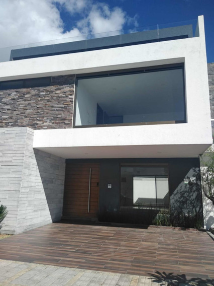 Oportunidad Casa Renta Venta Lomas De Angelópolis Puebla