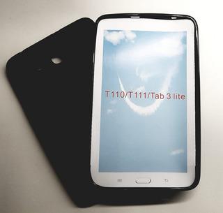Capa Tpu Galaxy Tab 3 7.0 Lite T110 T111