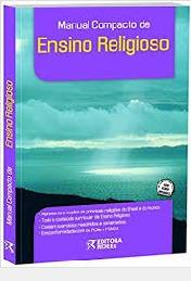 Manual Compacto De Ensino Religioso Ana Vasconcelos