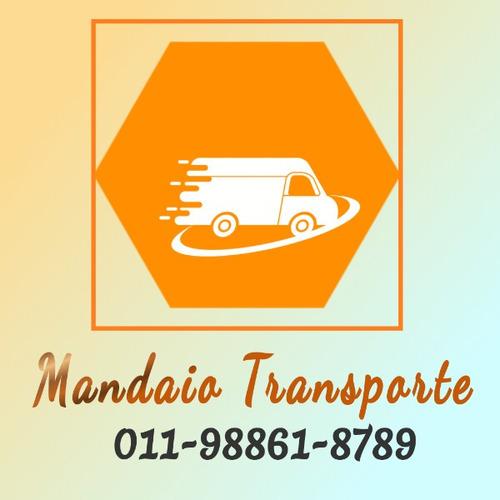 Imagem 1 de 1 de Transporte Mandaio