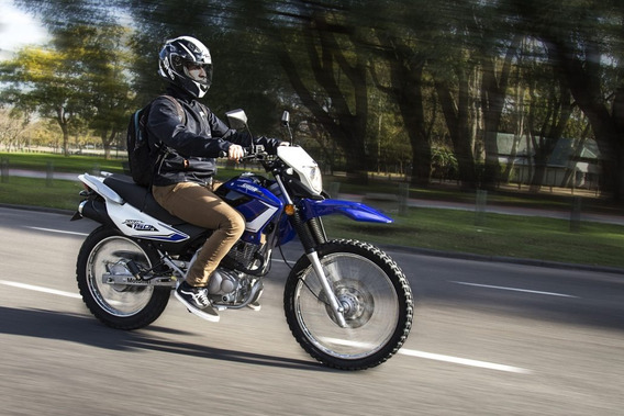 18 X $ 5733 Motomel Skua 150 V6 0km Financia Con Ahora 12/18