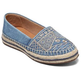 157219991f Alpargatas Valentina Jeans - Sapatos no Mercado Livre Brasil