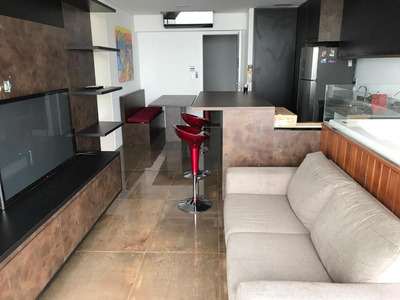 Apartamento Em José Menino, Santos/sp De 80m² 2 Quartos À Venda Por R$ 1.198.000,00para Locação R$ 5.400,00/mes - Ap115186lr