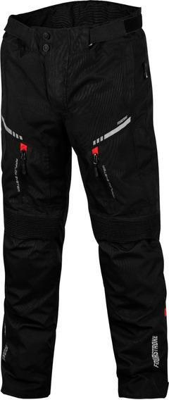 Pantalon Para Moto Cuotas - Warrior Pant - 4t Fourstroke