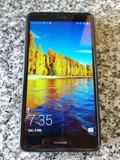 Huawei Mate 8 Nxt-al10 4gb Ram 64gb Interna. Cómo Nuevo!!!