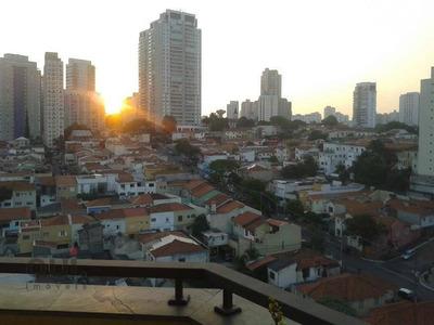 Apartamento Com 4 Dormitórios À Venda, 125 M² Por R$ 950.000 - Vila Mariana - São Paulo/sp - Ap4420