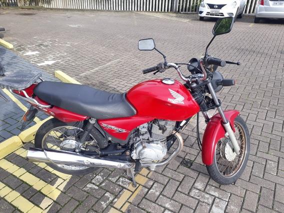 Honda Esportivo